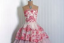 The 50's / Things from the 50's that are cool or pretty or just plain interesting....  / by Sherri Webb