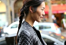 Street Style / by Steph Annie Dee