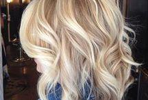 Hair / by Sherri Webb