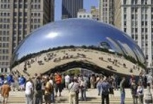 Chicago / by Scholastica Travel