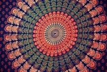 Ongoing mandala / by Camilla Laub