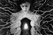 art thou / by Chaos Dollheads