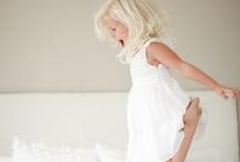 Kids Fashion / by Caroline Bauer