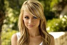 Hair Styles / Hair color, Haircuts, Blow Outs, Highlights, Lowlights, Ombre, Layers, Salon Hair