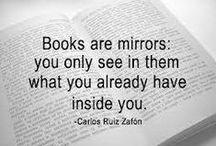 I Like Books <3 / by Sherri Webb