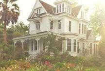 Houses <3 / by Sherri Webb