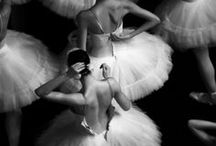 Ballet / by Aiyana Taylor