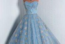 Vintage Dresses <3 / by Sherri Webb
