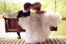 Weddings  / by Sherri Webb