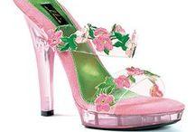 Shoes / by Sherri Webb