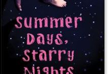 Summer Reading 2013! / Scholastic Canada's Best Books for Summer 2013!
