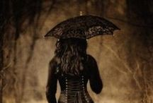 Dark / by Sherri Webb