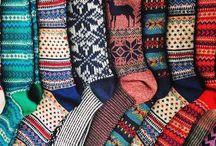Sock inspiration / Gotta love socks