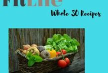 whole 30 / Whole 30 recipes - paleo, low-carb, healthy recipes for breakfast, lunch and dinner!