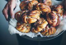 baked / by Sarah Ahern