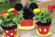Disney for the Garden / by Carol Cruise