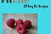 Gonna try it- 21 day fix / 21 day fix recipes - some I've tried and some I haven't but they all look good!  They are easy and healthy recipes for breakfast, lunch and dinner!