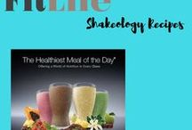 Shakeology / Healthy and tasty superfood smoothie recipes that use Shakeology