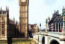 United Kingdom Travel Guides