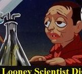 The Looney Scientist Digest / Science and environs.