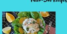 Paleo zone / Paleo Zone Recipes that I want to try/have tried - healthy, low-carb recipes for breakfast, lunch and dinner