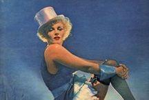 Vintage Vixen / Vintage Heaven