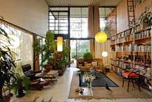 Admire: Interior Design / by Erin Cooper