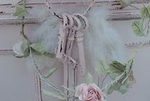 ♥ Shabby pics that make my ♥  ♥skip ♥ / by gina Scrappinology