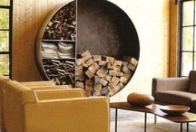 Admire: Fireplace Fillers / by Erin Cooper