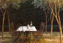 Admire: Patio & Yard Design / by Erin Cooper