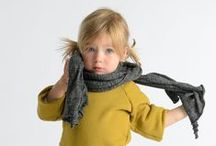 Inspire: Toddler Style / by Erin Cooper