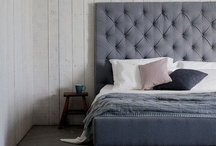 Admire: Bedroom Interiors / by Erin Cooper