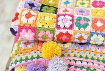 Crochet Away / Crochet-Happy