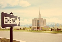 {ctr} / I belong to the Church of Jesus Christ of Latter Day Saints