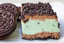 St. Patrick's Day / St. Patrick's Day recipes including desserts, snacks, and drinks. Crafts and fun activities for kids.  / by See Mom Click