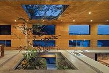Design Inspiration / The spaces and places that we find inspiring: architecture, design