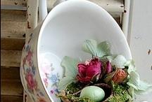 Easter / by Mary Beth Elliott