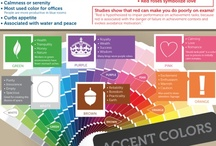 Infographic Love / Who doesn't love a great infographic? Here are ones we thought were worth saving