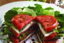 Healthy Food - Delicious Food