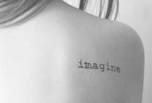 Tattoo love...