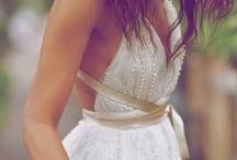 Wedding Gowns / by Amanda Hoffman