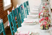 Baby Shower  / Having a Baby? Time to celebrate! / by BabyZone