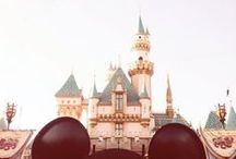 {happiest place on earth} / tips and tricks for our favorite vacation destination