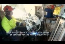 Videos for industry / Discover here some of the best videos we have done for industrial companies
