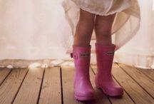 For the Littles / by Ali Brooks-Tharp