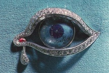 caught my eye / Things that inspire me / by Claire Davidson