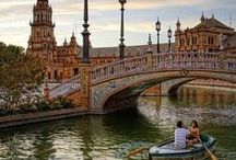 Spain / Best of travel in Spain #travel #spain