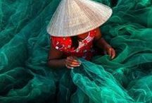 Asia / Best of travel in Asia