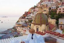 Italy / Italy Travel Inspiration. For more: http://nomadbiba.com/italy/ #travel #italy
