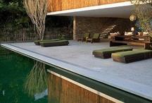 Garden/Outdoor Room